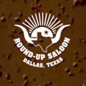 Round-Up Saloon